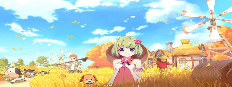 四季物语九游版 V1.1.10