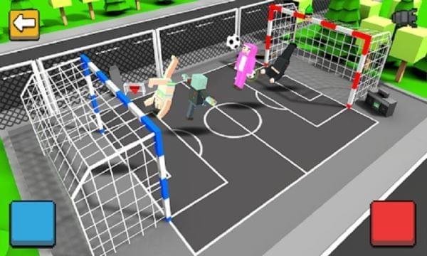 方块街头足球安卓版 V1.1.0