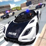警车模拟器安卓版 V1.0.0