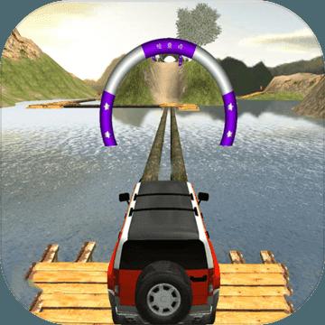 野外驾驶模拟安卓版 V1.0