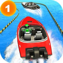 快艇特技安卓版 V2.4