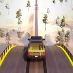 巨型坡道:疯狂驾驶安卓版 V1.00