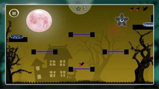 夜之门棱镜安卓版 V2.9