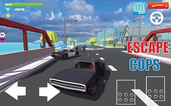 Rage City安卓版 V3.2