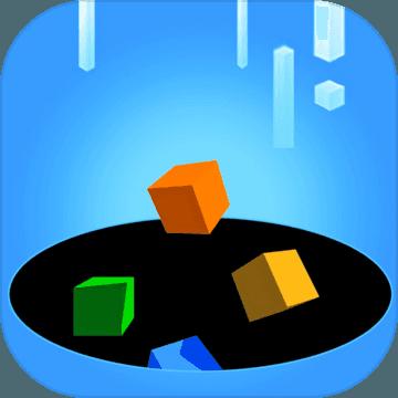 吞噬小方块安卓版 V1.0