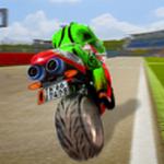 公路叛乱:极限摩托车
