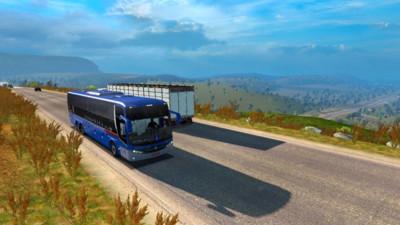 印度巴士公交模拟器安卓版 V1.0