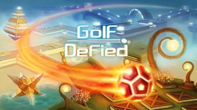 Golf Defied安卓版 V1.0