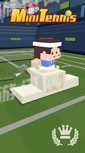 迷你网球安卓版 V1.0