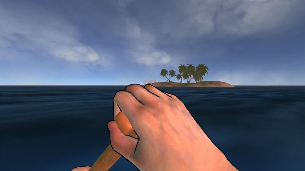 木筏模拟生存安卓版 V1.2