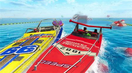 快艇挑战赛安卓版 V1.5