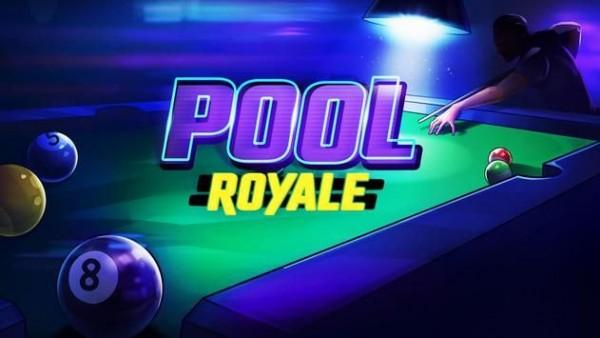 Pool Royale安卓版 V1.0.0