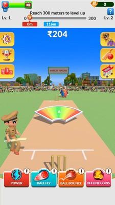 小辛格姆板球安卓版 V0.0.137