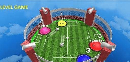 桌面足球大作战安卓版 V1.0