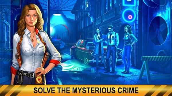 城市罪恶侦探 V2.1.509