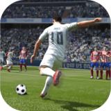 真正的足球联赛 V1.0.0