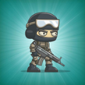 金属射手超级士兵 V1.4.0