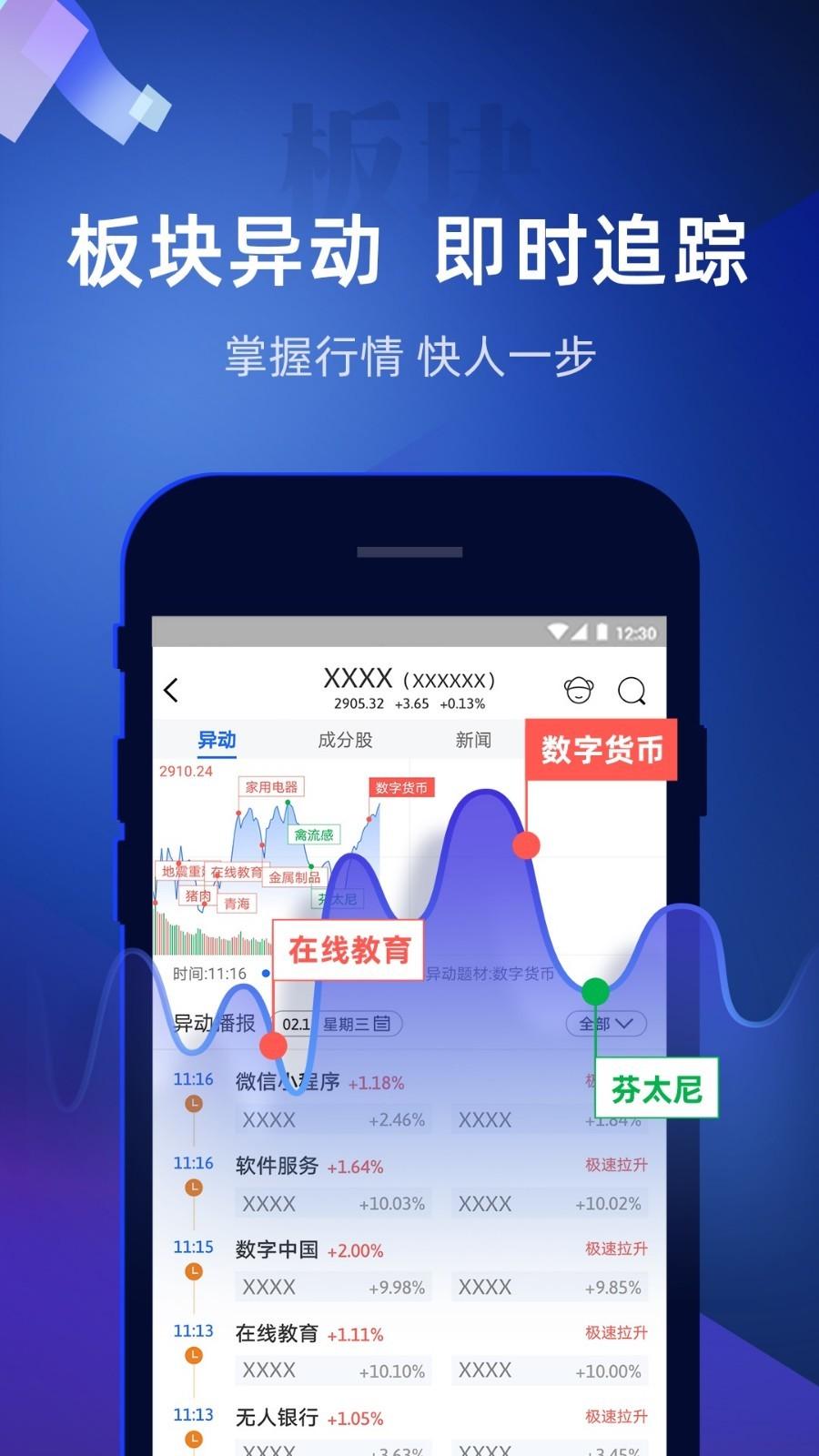 股票卫士安卓版 V5.1.1