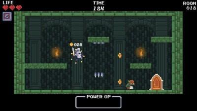 超能骑士地城安卓版 V0.8