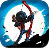 火柴人争霸大陆安卓版 V1.0