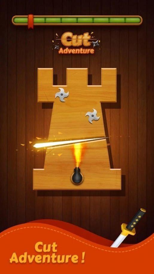 刀锋冒险安卓版 V3