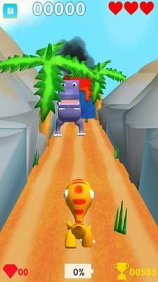 小恐龙冒险安卓版 V2.1.3