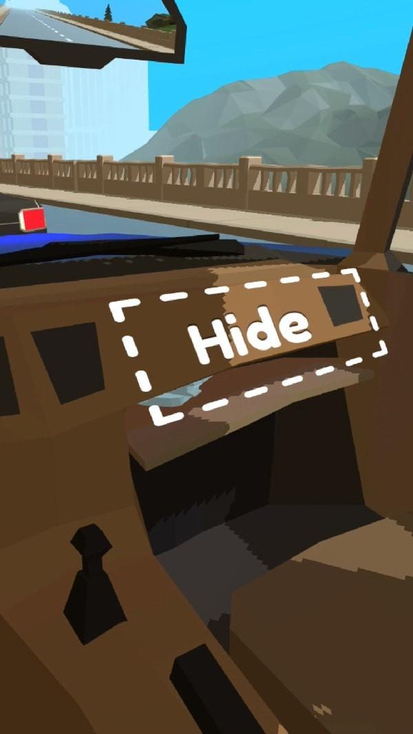 城市警察巡逻模拟安卓版 V0.2