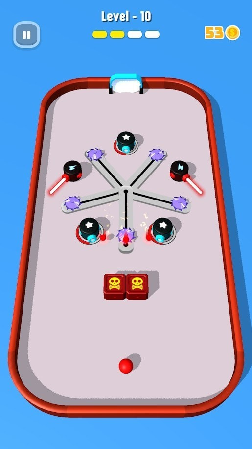 战斗弹弹球安卓版 V1.0.8.3
