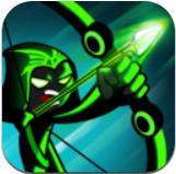 超级弓传奇火柴人安卓版 V1.05