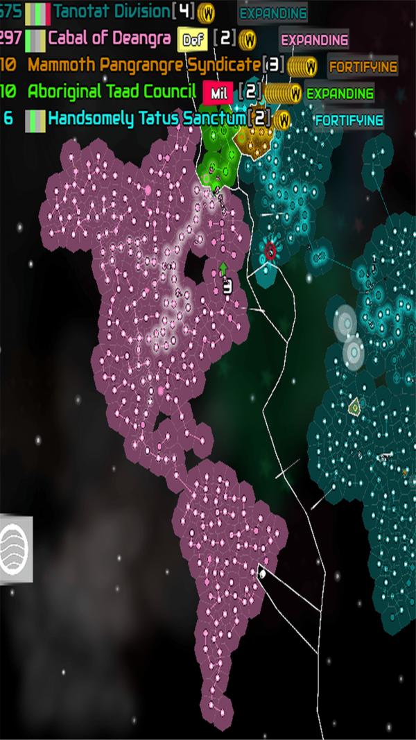 星系模拟器安卓版 V4.8