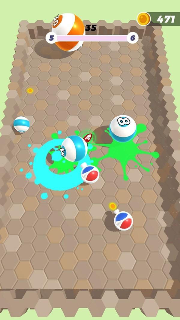 彩色泡泡球安卓版 V1.2