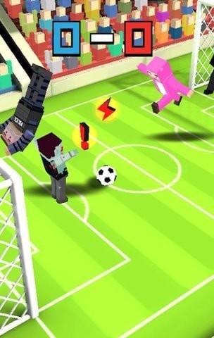 像素双人足球安卓版 V1.1.6