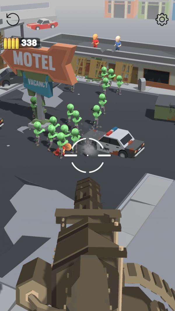 城市孤胆英雄安卓版 V1.2