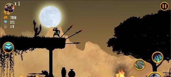 忍者影子战士安卓版 V1.5