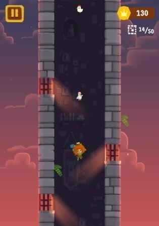 tower塔顶公主安卓版 V16.0