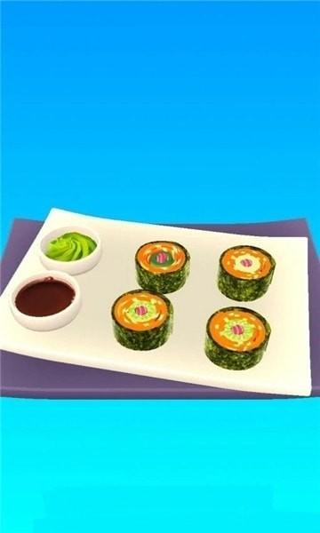 美味寿司店安卓版 V1.2.1