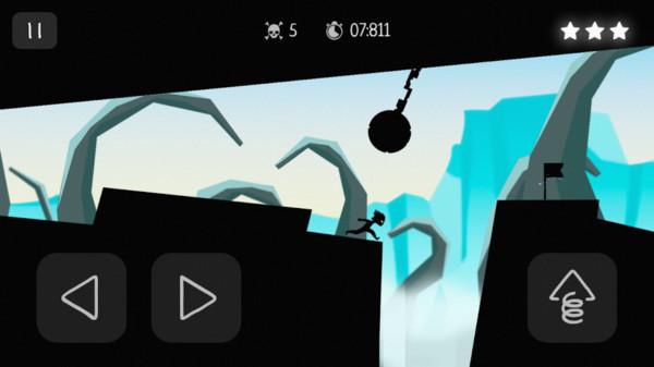 暗影传奇之路安卓版 V0.9