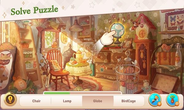 爱丽丝的下午茬游戏安卓版 V1.2.0