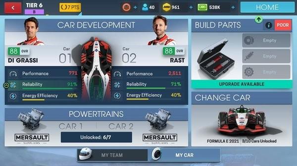 赛车运动经理最新安卓版 V2021.2.0