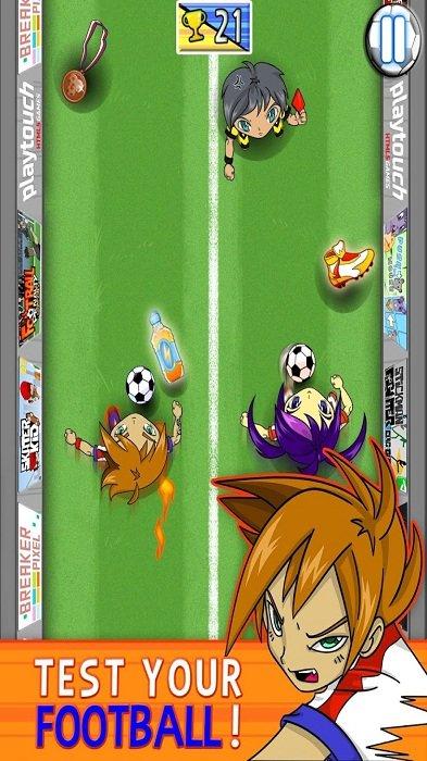 足球大战游戏安卓版 V9