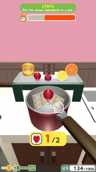 法式糖果店游戏安卓版 V1.1.1
