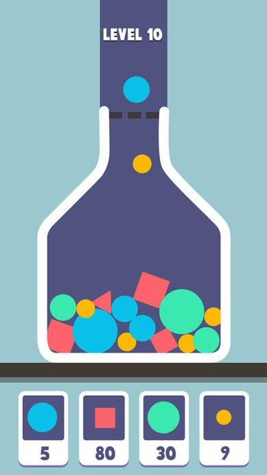 球罐子游戏安卓版 V1.0.0