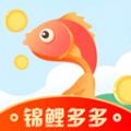 锦鲤多多app最新官方版 V1.0.0