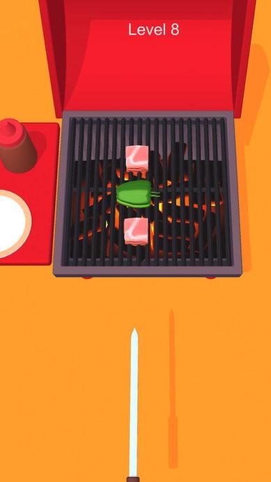 串烧大师游戏安卓版 V0.1