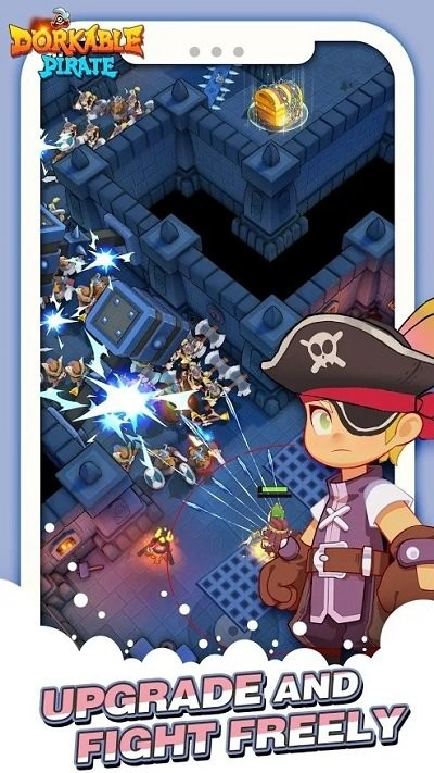 呆萌的海盗手游安卓版 V0.0.4
