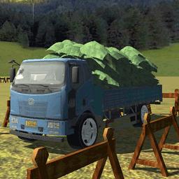 模拟卡车老司机游戏安卓版 V0.1