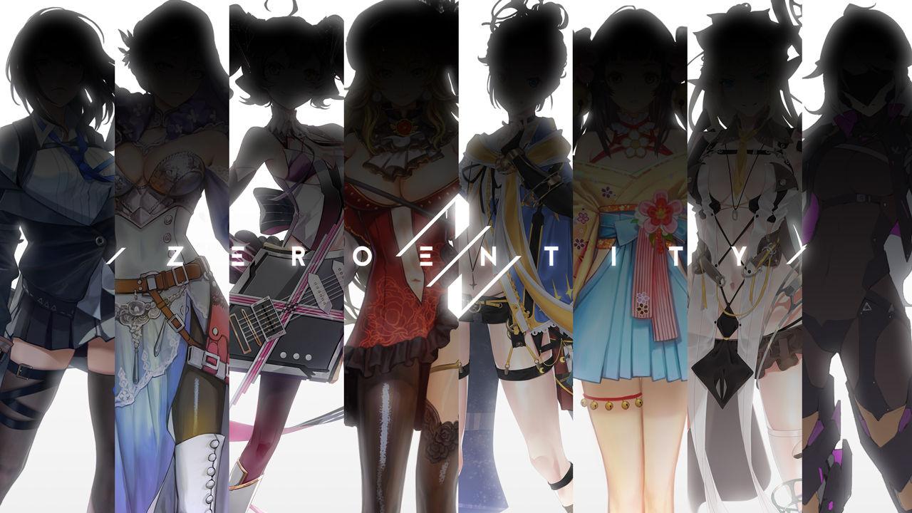 临界存在少女手游安卓版下载 V1.0