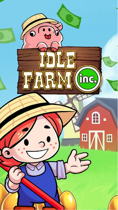 农场大亨模拟器游戏安卓版 V1.0
