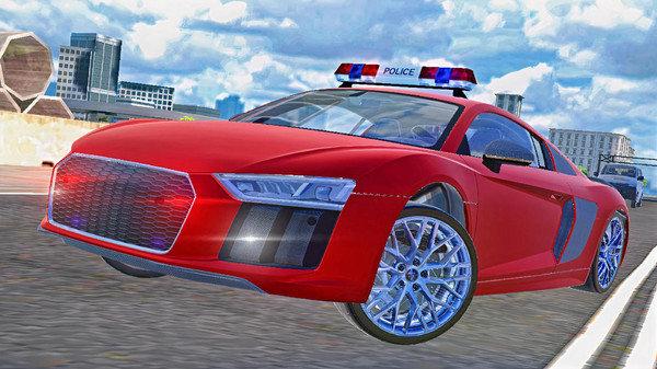 环游中国警车版官方下载 V1.1