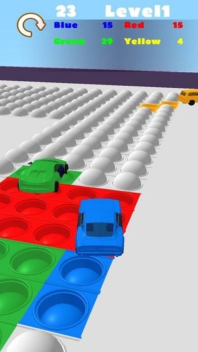 泡泡赛车大作战游戏安卓版 V0.0.1